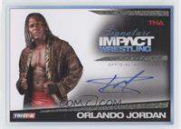 Orlando Jordan /25