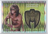 Ultimate Warrior /75