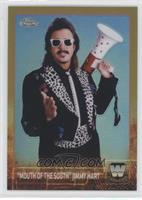 Jimmy Hart /50