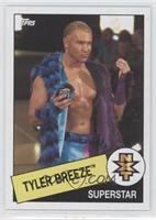 Tyler Breeze