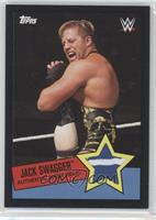 Jack Swagger /50