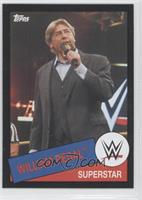 William Regal