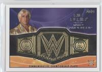 Ric Flair (WWE Championship)