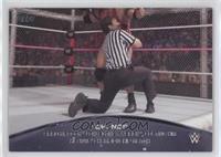 Brad Maddox Low-Blows Ryback, Costing Him His WWE Championship Match