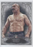 The Iron Sheik /25