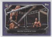 Randy Orton, Seth Rollins /50