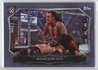 Undertaker, Edge /50