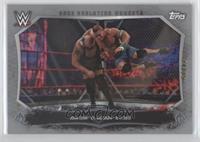 John Cena, Big Show /25