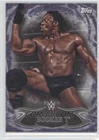 Booker T /50