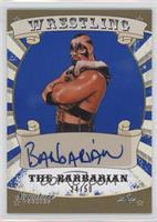The Barbarian /50