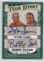 Stan Lane, Bobby Eaton /10