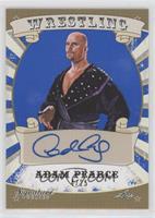 Adam Pearce /25