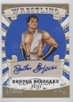 Brutus Beefcake /50