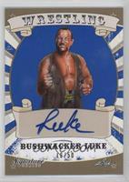 Bushwacker Luke /50