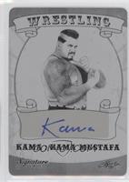 Kama Mustafa /1