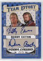 Bobby Eaton, Dennis Condrey /25