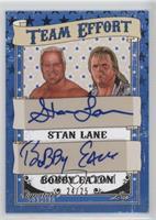 Stan Lane, Bobby Eaton /25