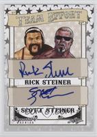 Rick Steiner, Scott Steiner