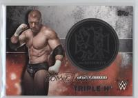 Triple H /299