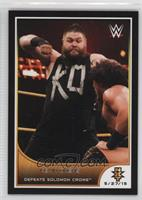 NXT - Kevin Owens