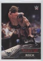 Battles Chris Jericho at No Mercy 2001
