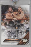 The Bushwhackers /1