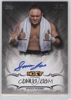 Samoa Joe /50