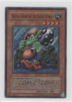 Toon Goblin Attack Force