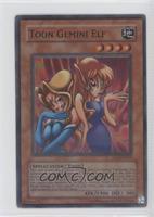 Toon Gemini Elf