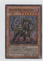 Phantom Beast Rock-Lizard