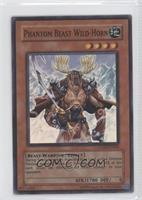 Phantom Beast Wild-Horn