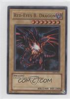 Red-Eyes B. Dragon