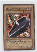 Trial of Nightmare