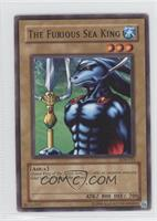 The Furious Sea King