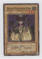 Green Phantom King