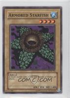 Armored Starfish