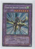 Gaia the Dragon Champion