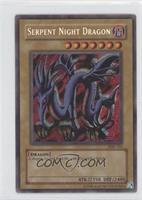 Serpent Night Dragon