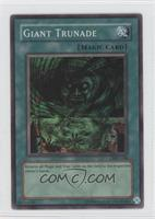 Giant Trunade (Super Rare)