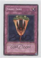 Snake Fang