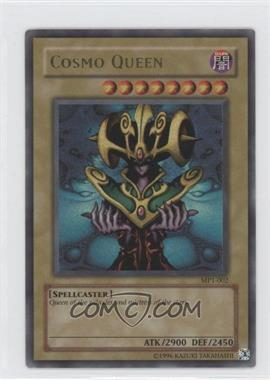 "2002 Yu-Gi-Oh! McDonald's Promotional Series 1 Happy Meal ""Toy"" [Base] #MP1-002 - Cosmo Queen"