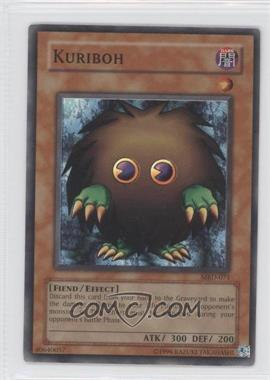 2002 Yu-Gi-Oh! Metal Raiders - Booster Pack [Base] - Unlimited #MRD-071 - Kuriboh