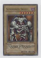 Summoned Skull