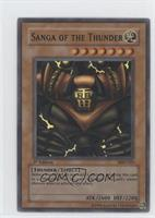 Sanga of the Thunder