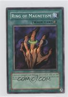 Ring of Magnetism