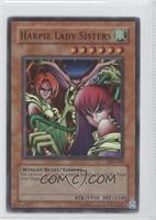 Harpie Lady Sisters