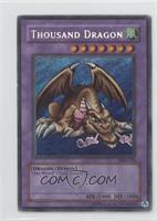 Thousand Dragon