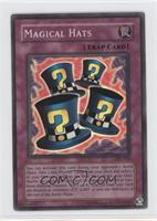 Magical Hats