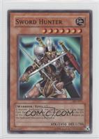 Sword Hunter