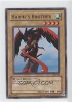 Harpie's Brother